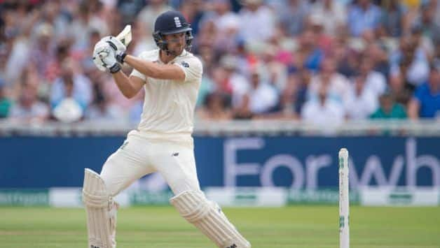 England's Dawid Malan hopes for recall for Sri Lanka tour