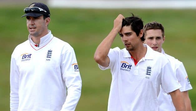 Alastair Cook admits he has regrets over his handling of Kevin Pietersen's England sacking
