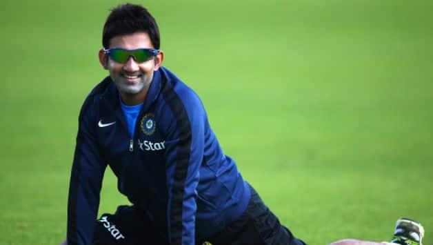 Gautam Gambhir named Delhi's captain for Vijay Hazare Trophy