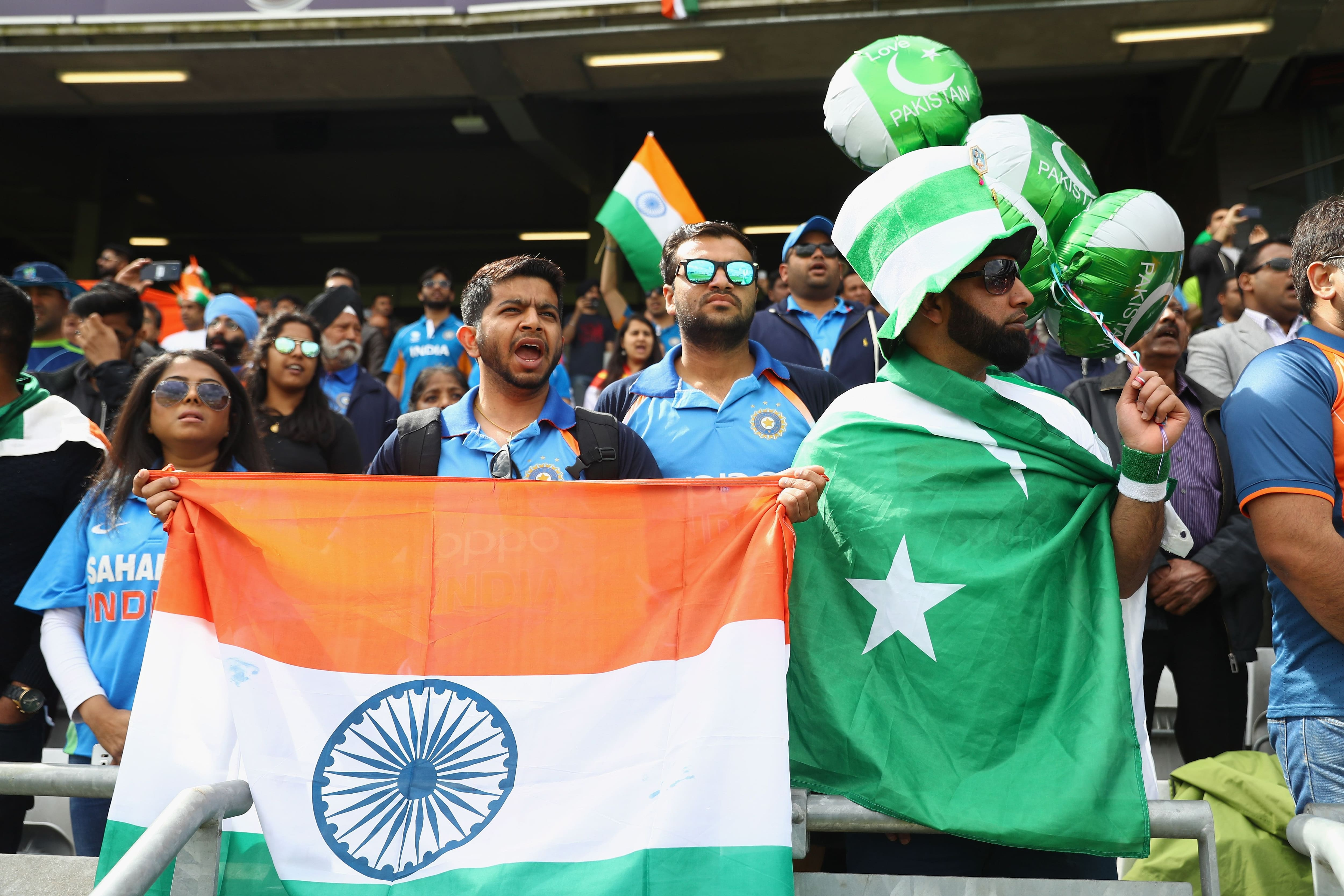 India and Pakistan matches in Asia Cup 2018