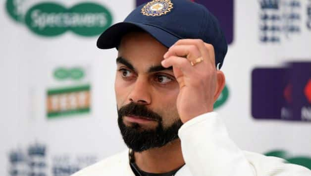 Virat Kohli speaks about future of Test cricket