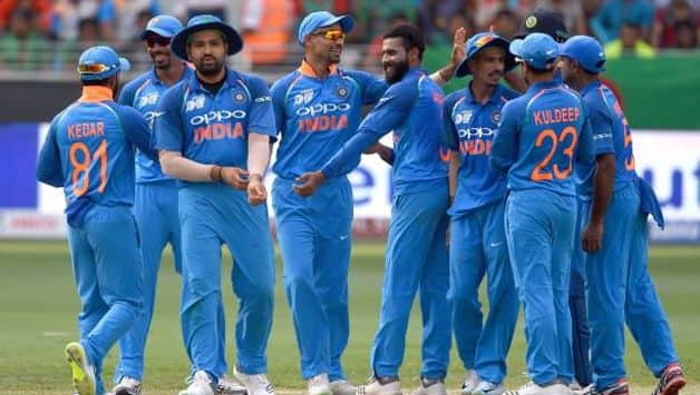 India have been the only unbeaten team in the Asia Cup 2018