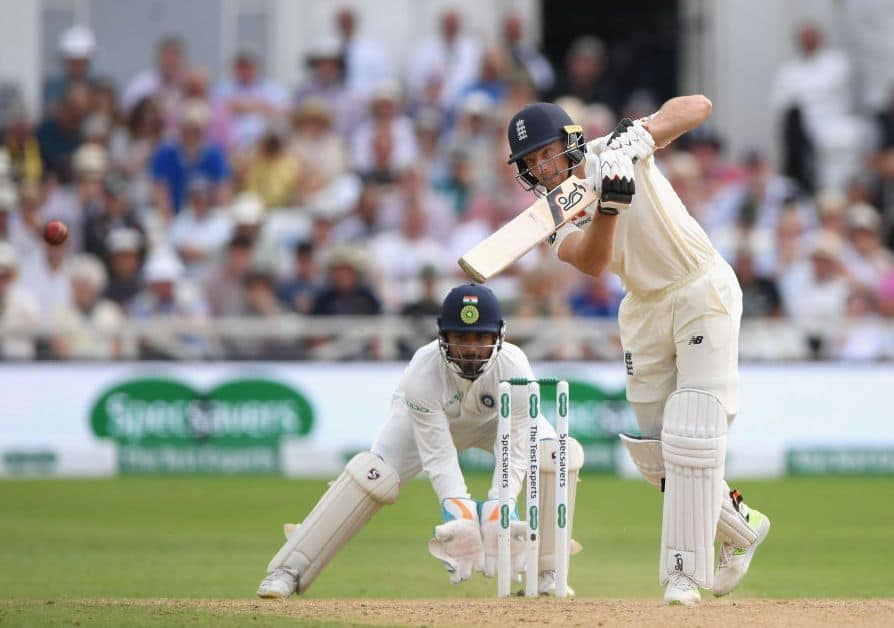 I never doubted Jos Buttler's Test abilities: Ed Smith