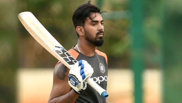 KL Rahul says competition for places in Indian team keeps players on toes