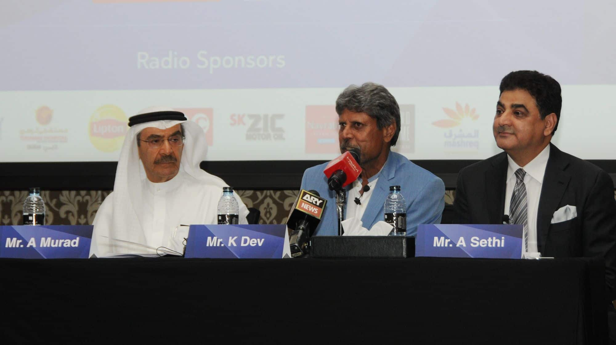 Asia Cup 2018: Channel 2 and Channel 4 Radio Network extend radio association