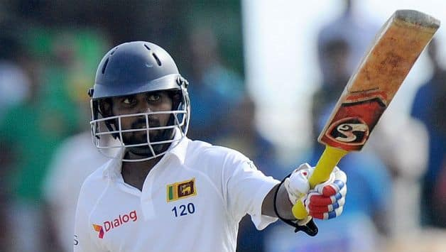 Opener Kaushal Silva recall to the Sri Lanka Test squad against England in a home series
