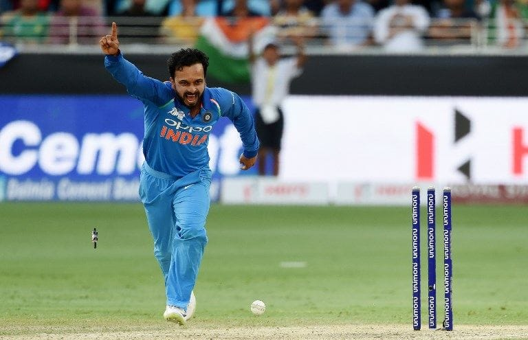 Asia Cup 2018: Sunil Gavaskar backs Kedar Jadhav as allrounder