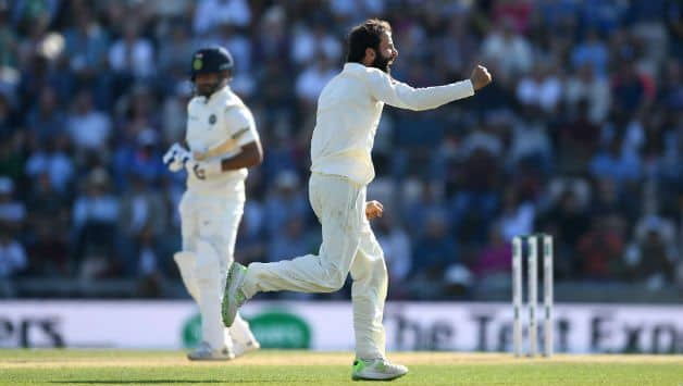 Moeen Ali: I needed a break to appreciate Test cricket