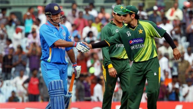 Gautam Gambhir: India should either boycott Pakistan completely or play everywhere