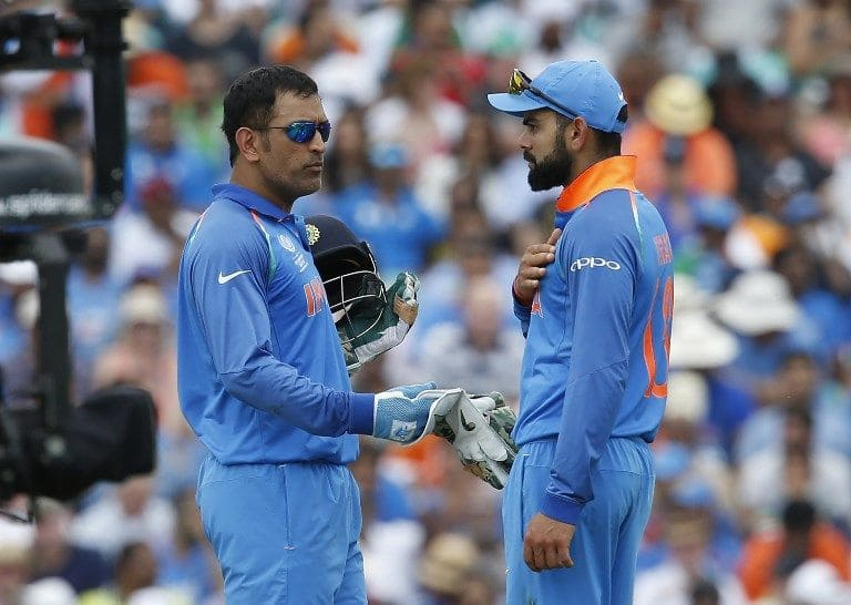 I quit captaincy because Virat Kohli needed time to groom World Cup team: MS Dhoni