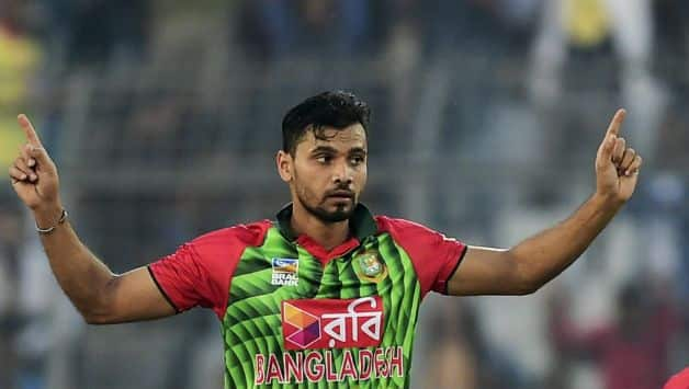 Asia Cup 2018: Bangladesh to play two matches in two days in different cities, Mashrafe Mortaza not happy with schedule