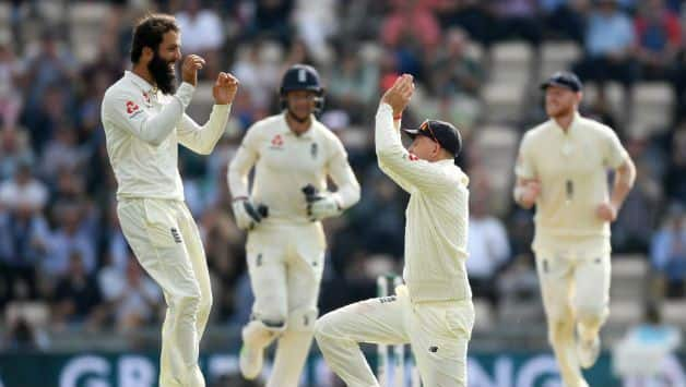 Sanjay Manjrekar: Difference between Moeen & Ashwin proved to be the difference between the two sides
