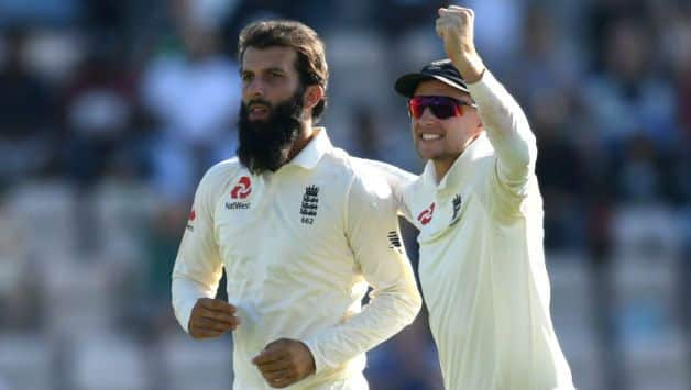 The best Moeen Ali has ever bowled says Joe Root