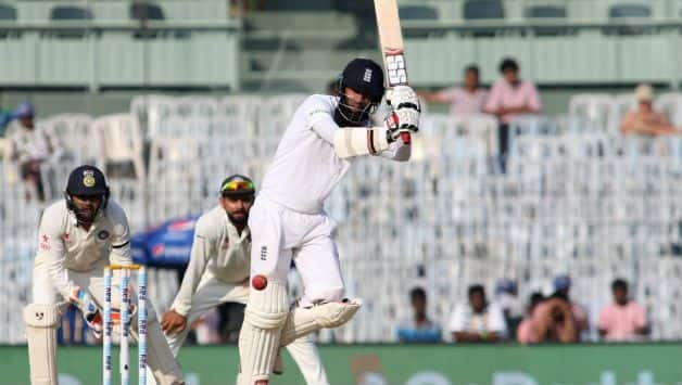 India vs England : Moeen Ali says When I went into tea, the guys were calling him Geoffrey Boycott