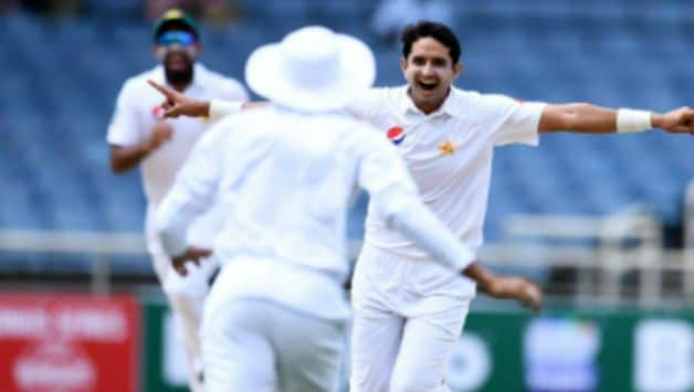 Mohammad Abbas to play for Leicestershire next year