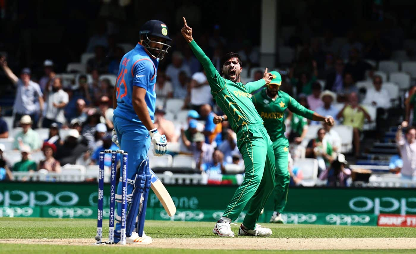 Asia Cup 2018: Unsure India meet dynamic Pakistan in UAE blockbuster