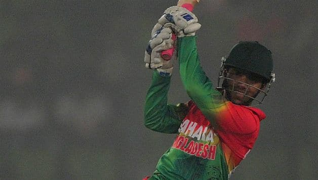 Injury hit Bangladesh recall Mominul haque for Asia cup 2018