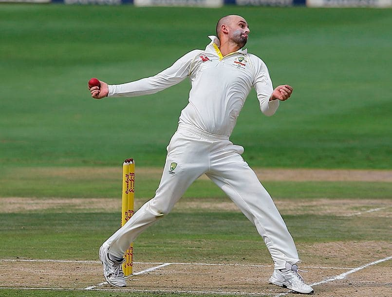 Aaron Finch, Marsh brothers boss Pakistan A after Nathan Lyon's eight