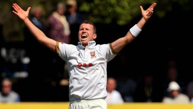 Peter Siddle signs 2 year contract with Essex county club