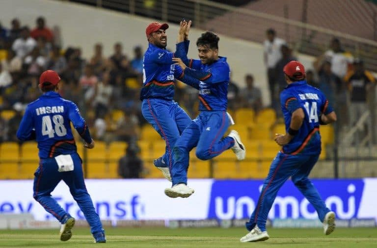 Asia Cup 2018: Where does Afghanistan's win over Sri Lanka rank?