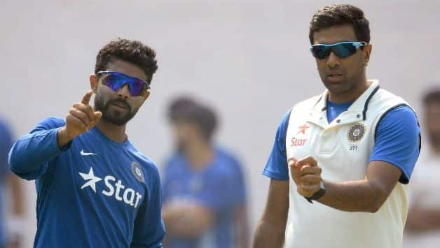 India vs England : Ravindra Jadeja likely to replace R Ashwin for 5th Test