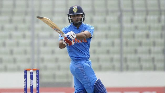 mayank agrawal did not get chance in team india for asia cup