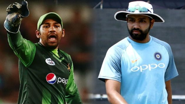 India vs Pakistan asia cup 5th odi live streaming time in lst and where to watch on tv and online in india