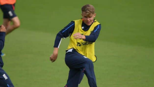 IPL frenchises approching England allrounder Sam Curran after match winning performance against India, says reports