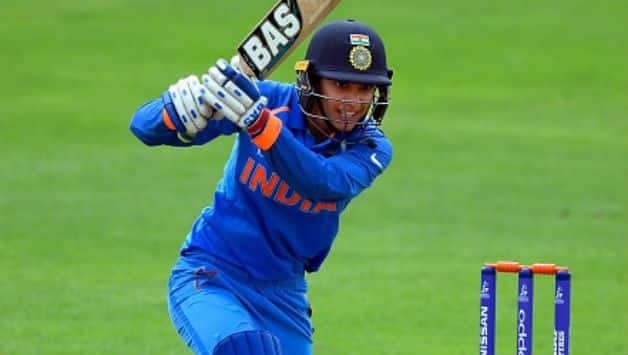 Jhulan Goswami and Mansi Joshi shines as India bowled out Sri Lanka for 98