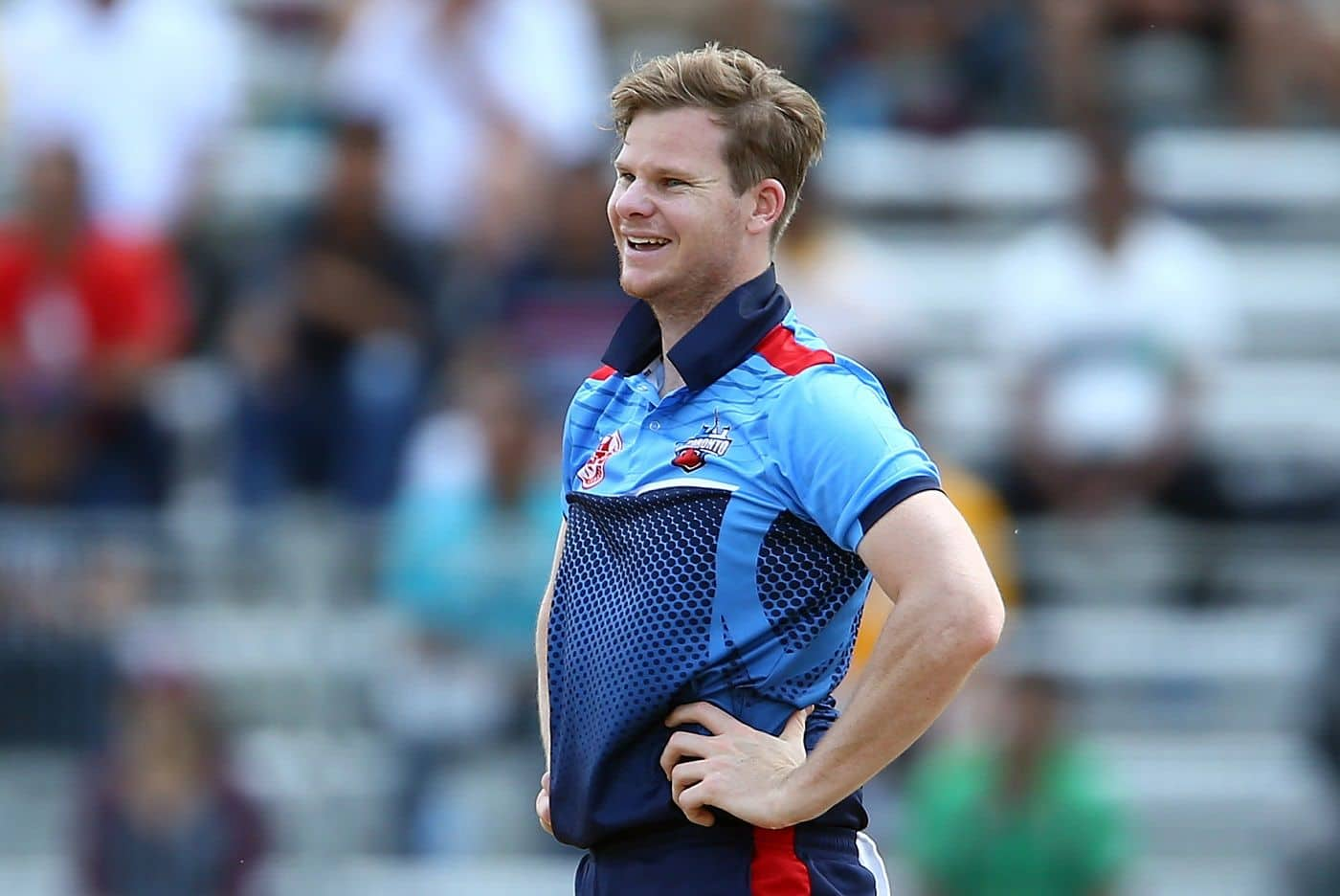 Steven Smith can expect warm welcome in club cricket: Steve Waugh