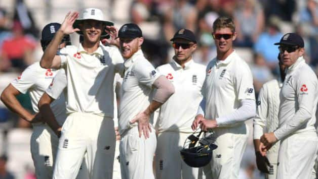 India vs England : England have managed to beat India after ceding first innings lead