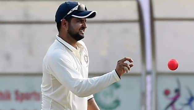 Akshdeep Nath replaces Suresh Raina as UP Ranji team's captain