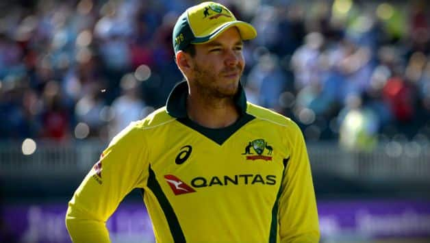 Tim Paine: We need to manage our bowlers well in UAE's humid condition