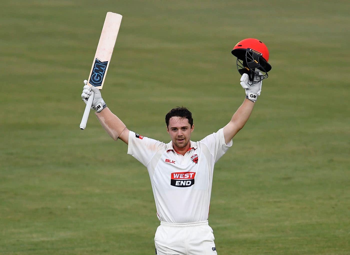 Travis Head hopeful of Test debut against Pakistan in UAE