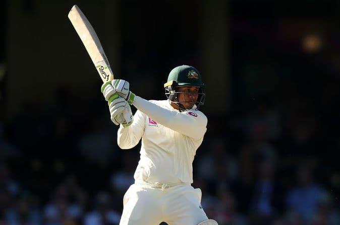 India A vs Australia A: Usman Khawaja hits century to carry visitors
