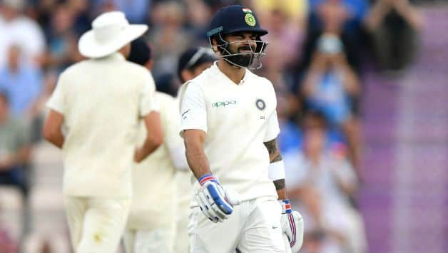 Questions will be asked about Virat Kohli's captaincy says Sunil Gavaskar