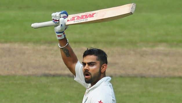 Virat Kohli is batting like he is from a different planet: Alex Hales