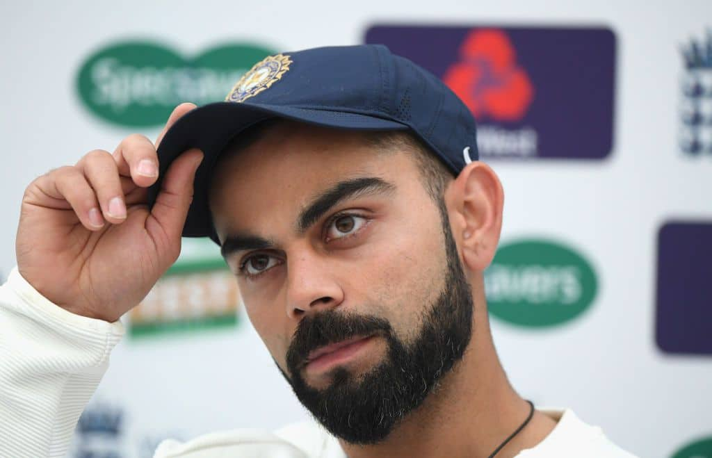 Don't tinker with Test cricket: Virat Kohli to ICC