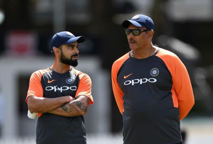 No Indian team in 15-20 years has achieved what Virat Kohli's has overseas in three: Ravi Shastri