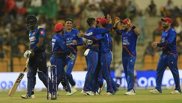 We want to win, show what we are capable of: Asghar Afghan