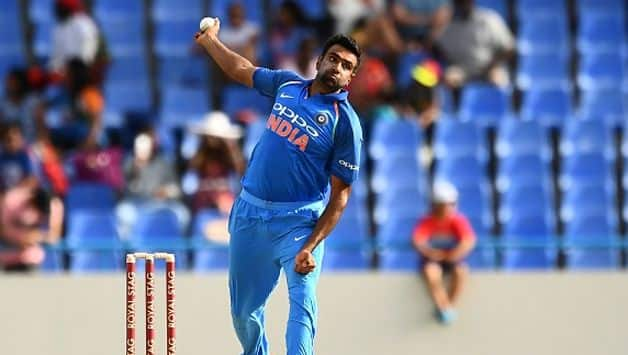 Indian off spinner Ravichandran Ashwin has not given hopes of being part of the 2019 World Cup to be held in England next year