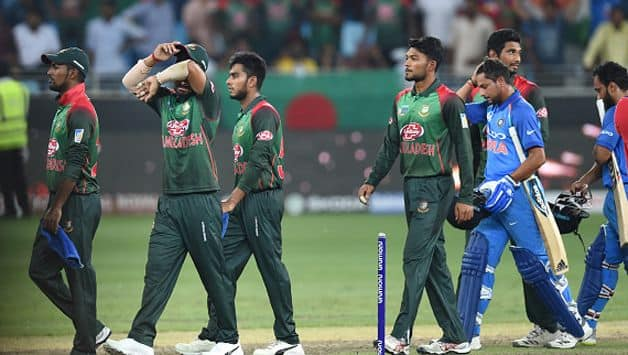 This was Bangladesh's third loss in the Asia Cup final after 2012 and 2016.