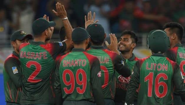 Asia Cup 2018: Bangladesh won toss; opts to bat first against Sri Lanka