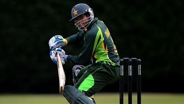 Pakistan will focus on playing aggressive and fearless cricket in Asia Cup : Imam ul haq