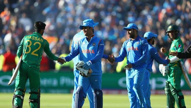 Asia Cup 2018: Pakistan need to build partnerships to push India, says Venkatesh Prasad