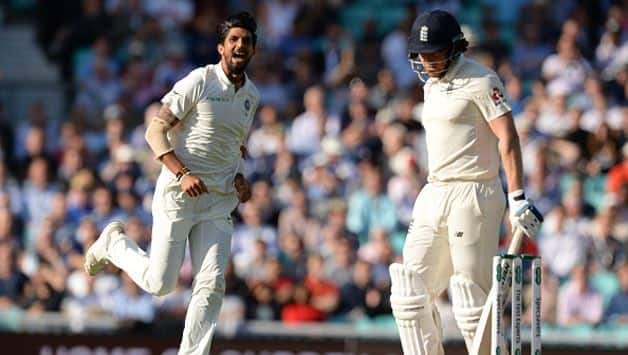 India v England, 5th Test: India seamers dominate despite Cook, Ali fifties