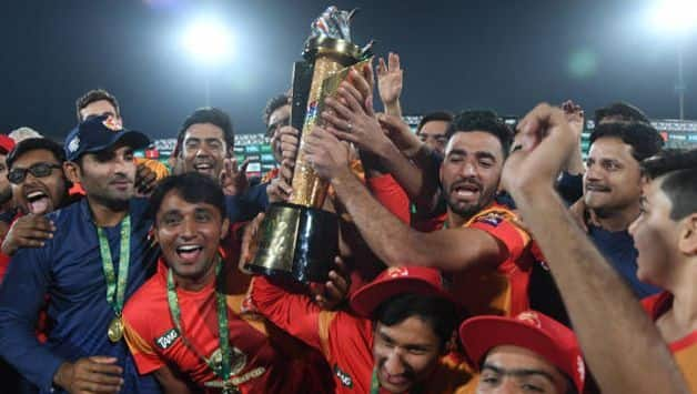 PSL 2019 will start on February 14 in the UAE, last 8 matches of the tournament moved to Pakistan