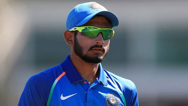 I want to play at least 10 years for India: Khaleel Ahmed
