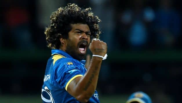 Lasith Malinga named in Sri Lanka's 16-member squad for Asia Cup