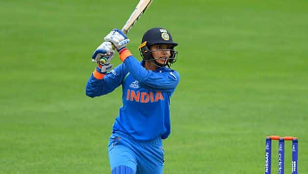 Arjuna Award motivates Mandhana to achieve greater success